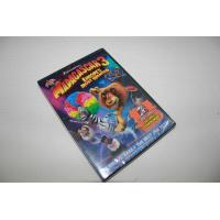 China Madagascar③,Hot selling DVD,Cartoon DVD,Disney DVD,Movies,new season dvd. accept pp on sale