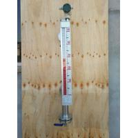 Cheap UHZ-99 high precision magnetic float lpg tank level transmitter meter and gauge wholesale