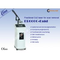 Cheap Repeat Pulse Fractional Co2 Laser equipment wholesale