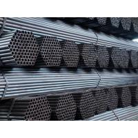 Cheap Alloy Steel Boiler Tube Seamless Carbon Steel Tube  ASTM A 213 T11 T91 Structure Pipe wholesale