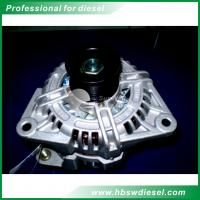 Cheap 24V 70A Auto Truck Alternator JFZ2720F AVi136A101  C4935821 For ISBe Engine wholesale