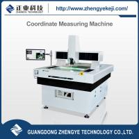 Cheap CMM Type PCB Testing Equipment / Coordinate Measuring Machine wholesale