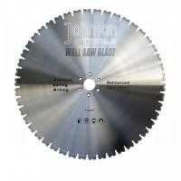 Cheap Laser Welded 800mm Diamond Wall Saw Blades For Cutting Reinforced Concrete wholesale
