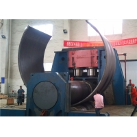 China Good Stability Plate Bending Rolling Machine For Petroleum / Chemical Industry on sale