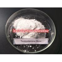 Buy cheap Buy Anabolic Testosterone Base Steroid Powder Testosterone Powder No Ester For from wholesalers