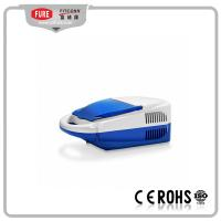 Buy cheap High Quality Air Compressing Ultrasonic Portable Compressor Nebulizer Machine from wholesalers