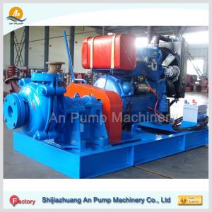 Cheap heavy duty high chrome river sand conveyer pump wholesale