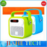 Cheap Hot sale portable fm radio with bluetooth with SD TF card reader wholesale