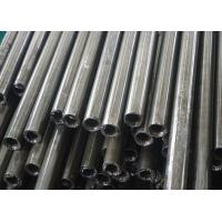 Cheap DIN 17175 Alloy Seamless Carbon Steel Pipe , Thick Wall Tubing OD 20-200mm wholesale