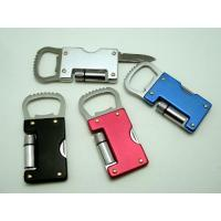 Cheap Knife with Bottle Opener & Torch wholesale