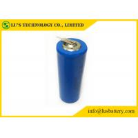 ER18505M 3.6V 3200mAh Lithium Thionyl Chloride Battery LiSoCl2 Power Type