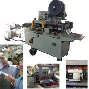 Cheap Automatic Sticker Paper Label Die Cutting Machine For Mylar, Rubber Cushion, Foam, Film wholesale