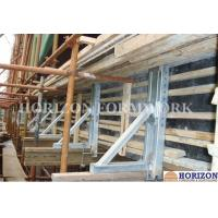 Cheap Flexible Slab Formwork Systems , Raft Slab Formwork For Beams Columns And Slabs wholesale