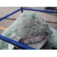 Cheap ABS/PS/PP hard material crushing and washing line/waste hard material recycling machine wholesale