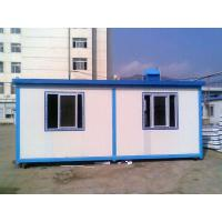 Cheap Light Steel Frame Factory container with High Quality (JF 0008) wholesale