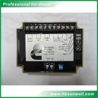 Cheap Original/Aftermarket High quality Cummins Electric Fuel Generator Speed Controller Governor 4914090 wholesale