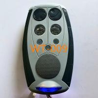 Cheap Bus Wind Outlet,with lamp and speaker, supply to philippines thailand indonesia (WT-009) wholesale