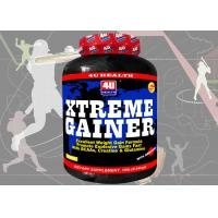 Cheap Xtreme Gainer 10lb Sports Nutrition Supplements for Bodybuilding wholesale