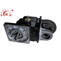 Buy cheap Electric / Motorized Auto Rickshaw Gearbox Agricultural Wheelbarrow Low Speed Gearbox from wholesalers