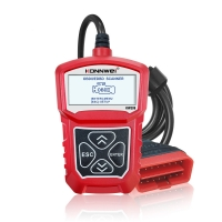 China KW309 Diagnostic Tool OBD2 Auto Code Reader For All 12V OBD2 Cars Trucks on sale