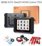 Cheap AUTEL MaxiSYS MS906 & MaxiDas DS708 wholesale