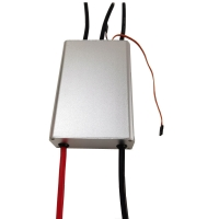 Cheap 8S-120V 500A Mosfet ESC Electronic Speed Controller With Heat Sink wholesale