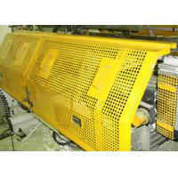 Machine Guarding Perforated Mesh Screen High Heat Dissipation Sound Insulation
