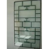 Cheap Glass Shower Doors & Enclosures, curve minimum at 650 mm, max length 2440mm, cylindrical curve, buildling wholesale