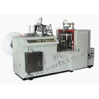 Cheap Double PE Coated Paper Cup Machine wholesale
