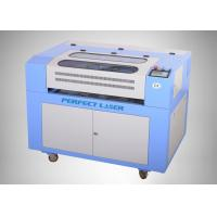 Cheap Desktop Home Used Small CO2 Laser Engraving Machine For Stamp Wood Acrylic Rubber wholesale