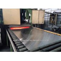 Cheap BA Finish 316l Stainless Steel Plate Laser Cutting Improved Weldability wholesale
