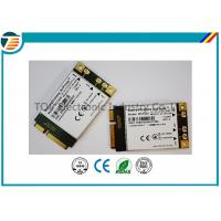 Cheap 4G FDD CAT 6 LTE Module MC7430 Mini Card with whole network  MDM9230 chipset used for remote control from Sierra. wholesale