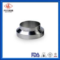 Cheap Female Connection Tri Clamp Weld Ferrule 15WI Food Chemical Industry Use wholesale