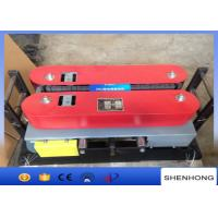 Cheap Cable Conveyor Underground Cable Installation Tools Cable Pulling Machine wholesale