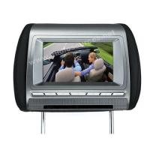 Cheap 7 inch car headrest lcd monitor wholesale