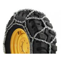 Cheap Square Shape Car Tire Chains , High Quality Tire Cable Chains wholesale