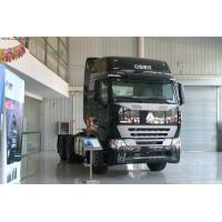 Buy cheap Trailer Truck Sinotruk Howo A7 10 Wheels Diesel Engine 420HP Tractor Truck from wholesalers