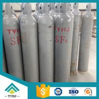 Quality 99.995% Purity gas-SF6 Gas for sale