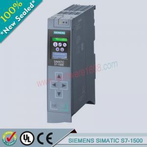 Cheap SIEMENS SIMATIC S7-1500 6ES7511-1AK00-0AB0 / 6ES75111AK000AB0 wholesale