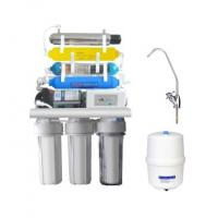 Buy cheap 7 stage ro water filter system ro alkaline water purifier filter reverse osmosis from wholesalers