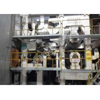 Buy cheap Newspaper Making Machine High Efficiency Closed Gear Box Drive from wholesalers