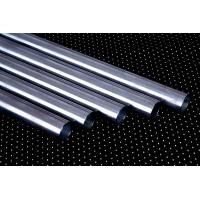 China Professional Welded Carbon Steel Tubes Cold Drawn Process For Cars And Trucks on sale