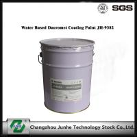 Cheap Water Base Dacromet Coating With Good Leveling Adhesion PH Value Is 3.8-5.2 wholesale