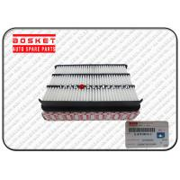 Cheap Air Cleaner Filter Isuzu Replacement Parts UBS 6VD1 5-87610018-0 8-97039002-0 5876100180 8970390020 wholesale