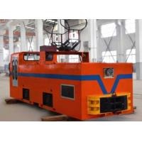 Cheap 10T Variable speed AC overhead line electric locomotive wholesale
