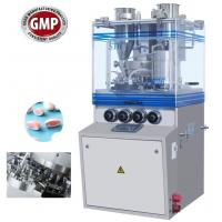 Cheap High Speed Tablet In Tablet Compression Machine With 26 Stations Punches Dies wholesale