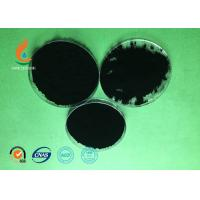 Cheap Higher Conductivity Amorphous Carbon Black Pigment 345 Kg / M^3 Pour Density wholesale