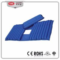 Cheap custom made alternating pressure air mattress with pump and toilet hole wholesale