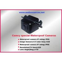 Cheap Special car waterproof camera for Toyota Camry wholesale