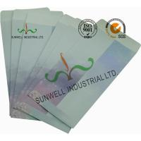 Cheap Kapok Flowers Custom Printed Envelopes , Custom Printed Shipping Envelopes wholesale